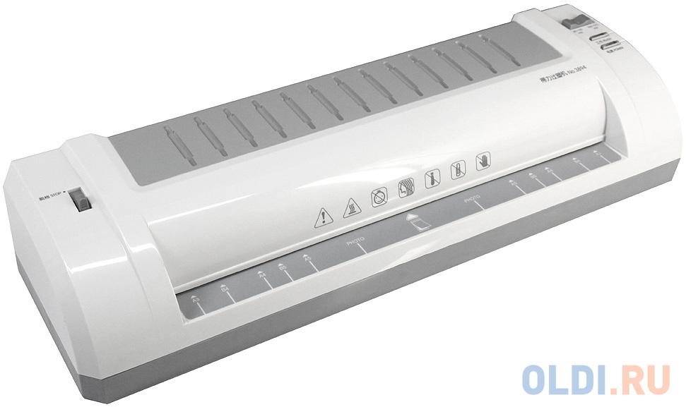 Ламинатор Deli E3894-EU A3 80-200мкм 30см/мин фото