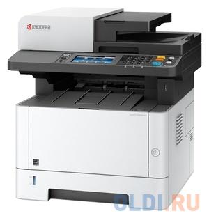 Лазерный копир-принтер-сканер-факс Kyocera M2640idw только с двумя TK-1170