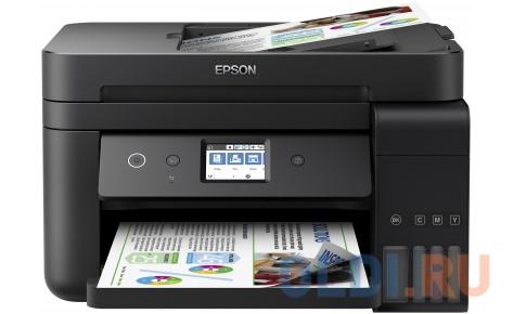 МФУ Epson L6190 цветной/струйный