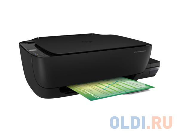 Фото - МФУ HP Ink Tank 415 Z4B53A цветной/струйный конверт сонный гномик сонный гномик mp002xc0084i