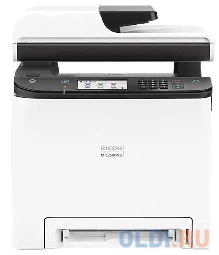 M C250FWB цветное МФУ с факсом