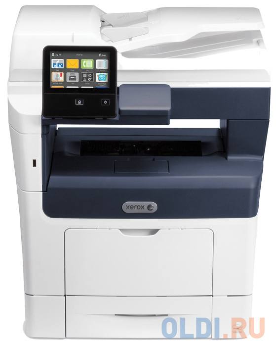 Фото - МФУ Xerox VersaLink B405 ч/б A4 45ppm 1200x1200dpi USB Ethernet мфу xerox versalink b7030 с