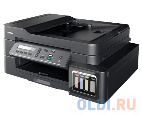 МФУ Brother DCP-T710W Ink Benefit Plus цветное/струйное блуза lost ink plus lost ink plus lo035ewcbpd3