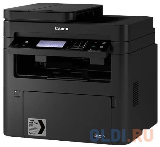 МФУ (принтер, сканер, копир) ISENSYS MF267DW 2925C064 CANON