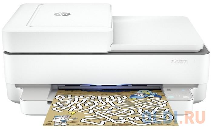 Струйное МФУ HP DeskJet Plus Ink Advantage 6475 5SD78C