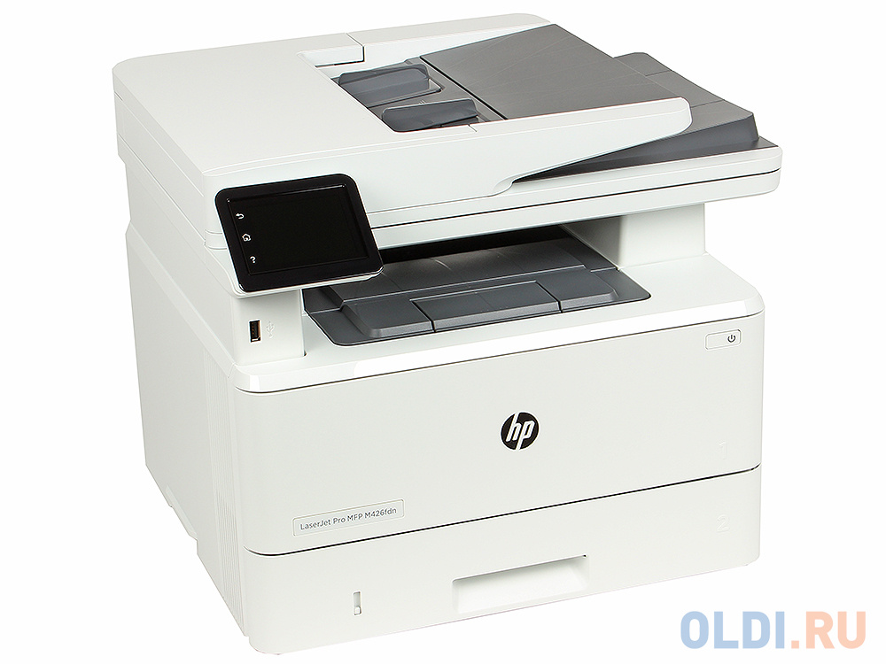 МФУ HP LaserJet Pro M426fdn RU