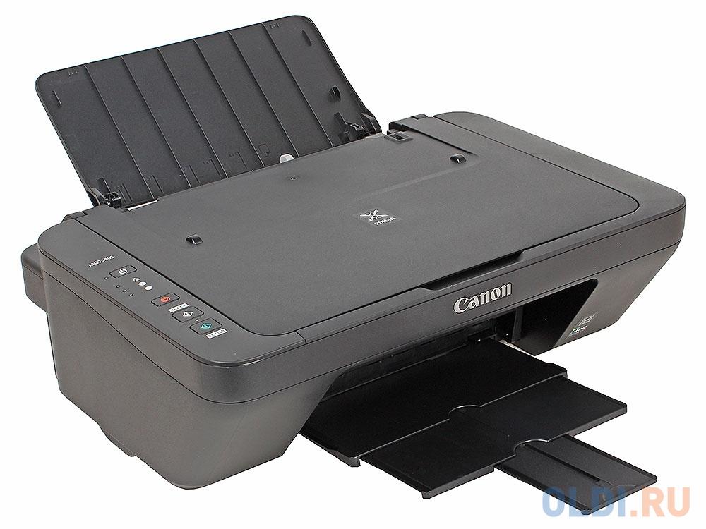 МФУ Canon PIXMA MG2540S (струйный, принтер, сканер, копир) замена MG2440
