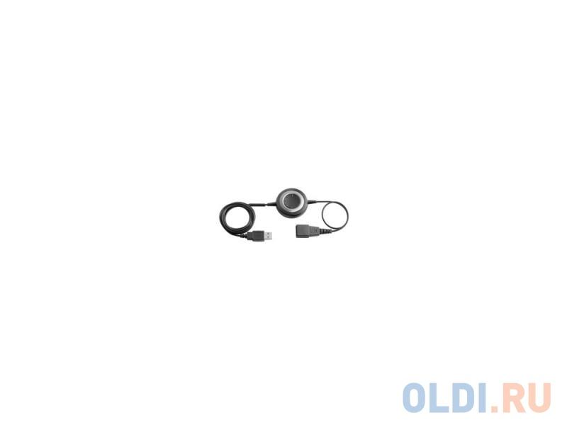 Телефонный адаптер Jabra Mobile QD - 3.5mm PTT Nokia 8800-00-84