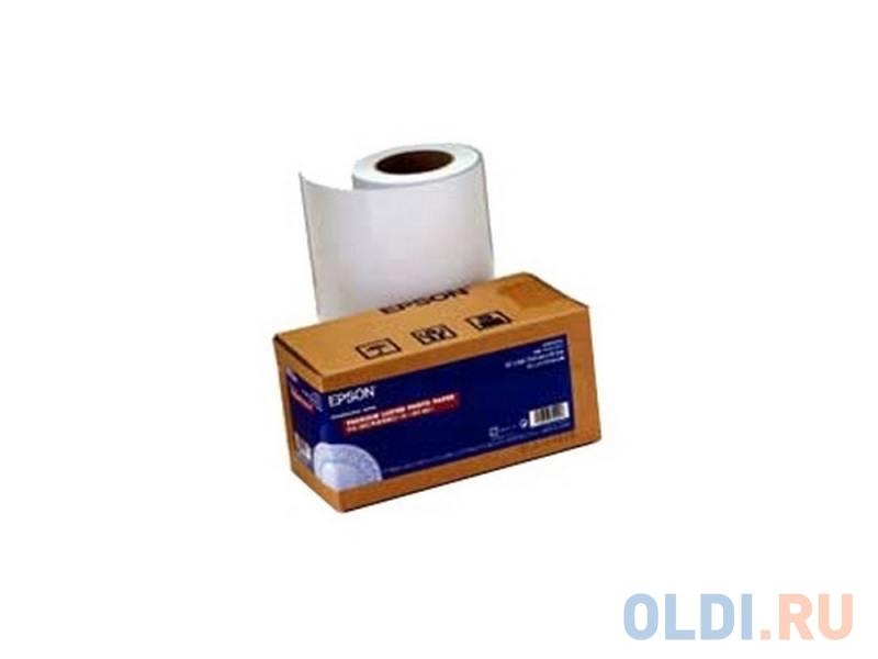 Бумага Epson Enchanced Matte Paper 192г/кв м 17
