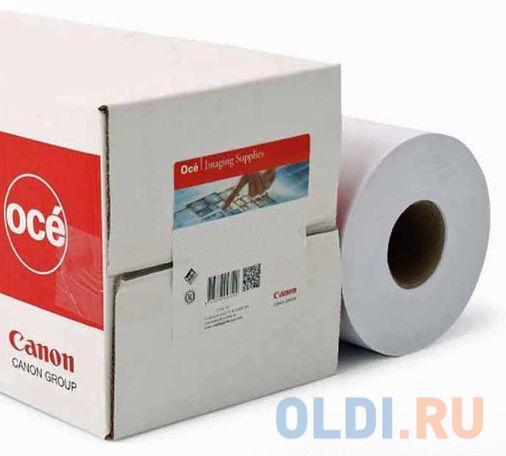 Canon Standard Paper PEFC 80 гр/м2, 0.432x50 м, 50.8 мм (1569B006) Рулонная бумага без покрытия