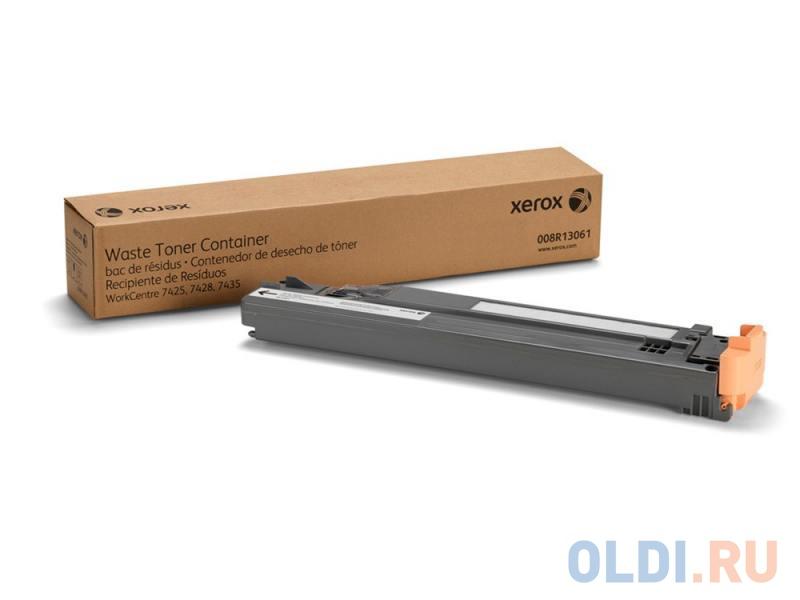 Емкость для отработанных чернил Xerox 008R13061 40000 стр фото