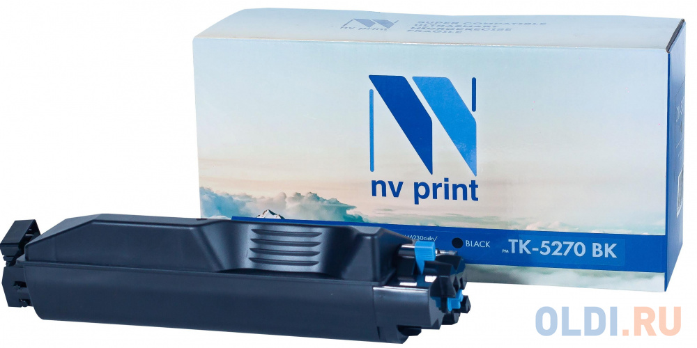 Тонер-картридж NV-Print CS-EPT341 8000стр Черный картридж nv print cs eps167 80000стр черный