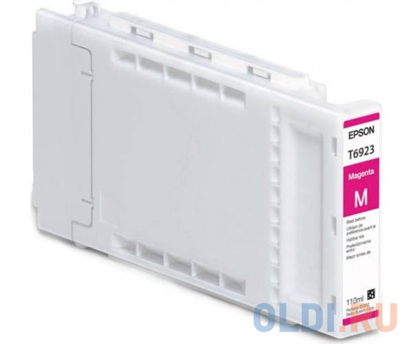 Картридж Epson C13T692300 для Epson SC-T3000 SC-T5000 SC-T7000 пурпурный 110мл