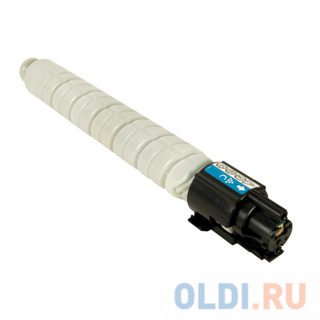 Картридж Ricoh MP C407 для Ricoh Aficio MP C307SPF/C307SP/C407SPF голубой 8000стр 842212 мфу ricoh aficio mp 2501sp 416447