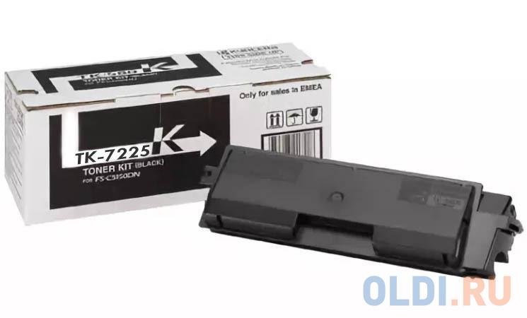 Тонер-картридж TK-7225 35 000 стр. для TASKalfa 4012i