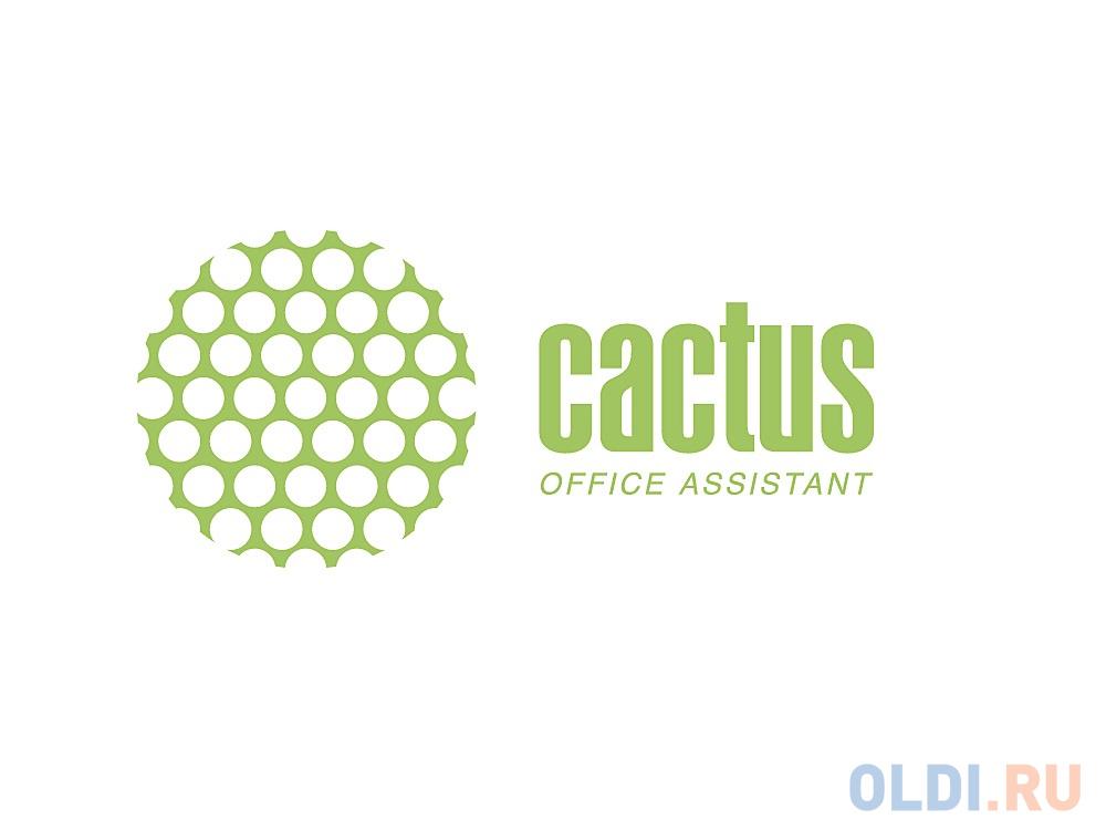 Картридж Cactus CS-O5600BK для OKI C5600/C5700 черный 6000стр картридж cactus cs cli471xlbk фото черный
