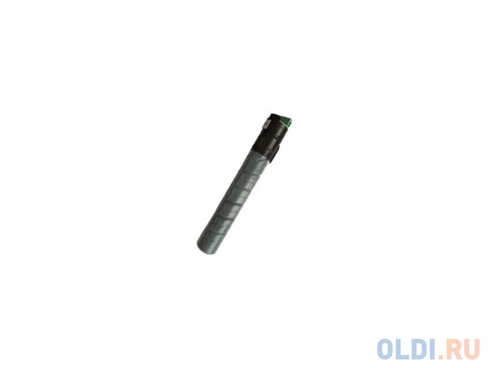 Тонер-картридж Ricoh MP C2550E для Aficio MP C2030 C2530 C2050 C2550 черный 841196/842057.