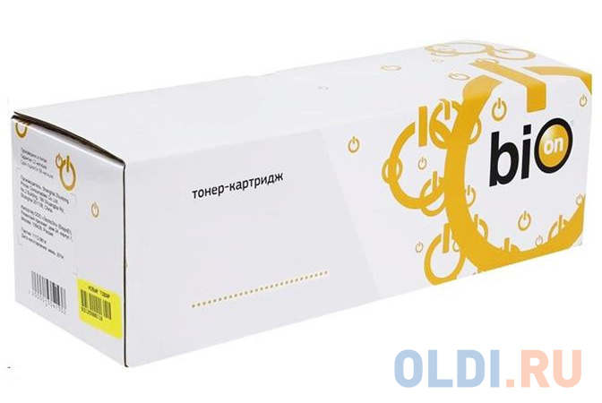 Bion Cartridge 046H Y для Canon LBP-653/654/MF732/734/735 желтый 5000 страниц.