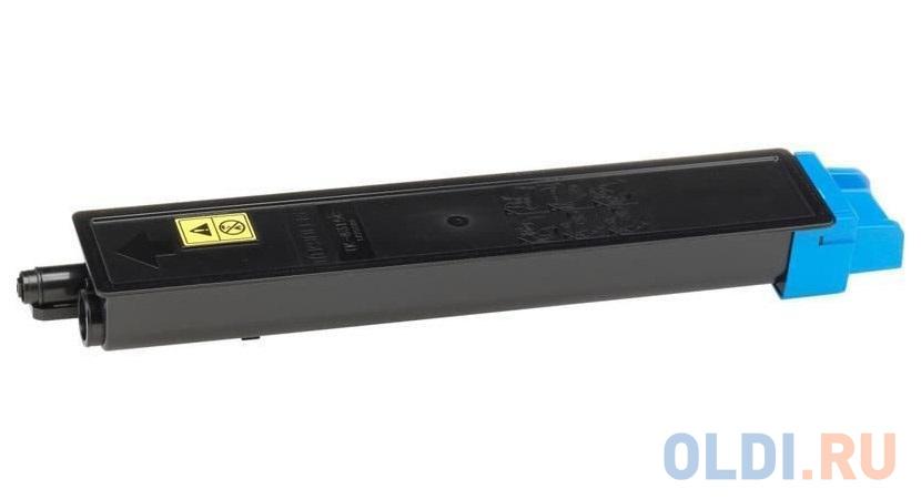 Картридж NV-Print TK-8315C 6000стр Голубой картридж nv print ce402a 6000стр желтый