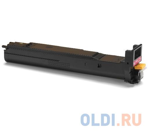 Фото - Тонер-Картридж Xerox 106R01318 для WC 6400 пурпурный 14000стр тонер картридж xerox 006r01559 для dc7002 8002 пурпурный