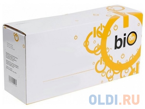 Картридж Bion 719H 6400стр Черный картридж nv print сartridge 719h 6400стр черный