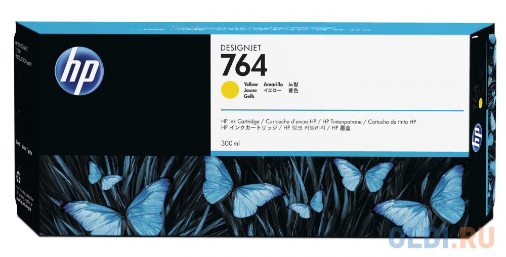 Фото - Картридж HP C1Q15A для DesignJet T3500 желтый картридж hp c1q15a
