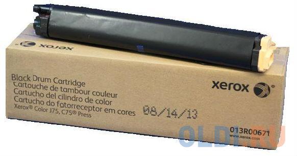 Картридж Xerox 013R00671 для Xerox J75 черный 70000стр
