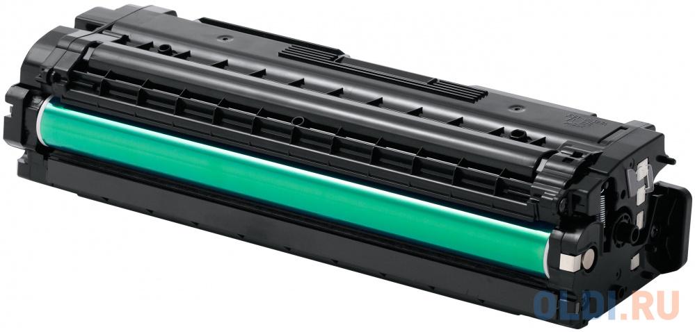 Картридж Samsung SU316A CLT-M506S для CLP-680ND/CLX-6260FD/6260FR пурпурный фото