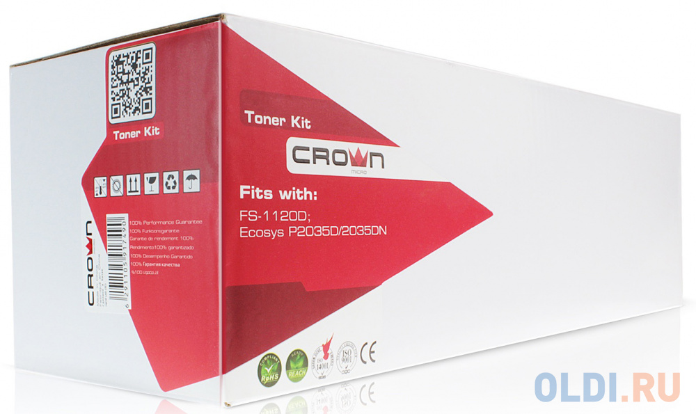 Картридж CROWN CT-CE255XU/324/524/724 (55X Hp: P3010, P3015, 3015N, 3015D, 3015DN, P3015x, M521dn, 521dw, 521dx, 521dz, M525dn, M525f; Canon: LBP6700, 6725, 6780, 6750) hwdid ce255a 255a 255 55a compatible toner cartridge for hp p3010 3010 p3015 3015 p3016 3016 for canon lbp6750dn 6750 printer