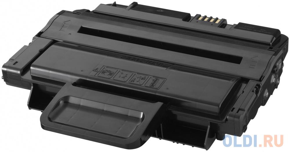 Картридж Samsung MLT-D209S 2000стр Черный