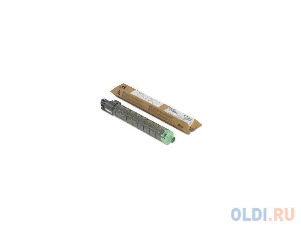 Тонер-картридж Ricoh SPC820DNHE для Ricoh Aficio SP C821 Aficio SP C820 20000стр Черный