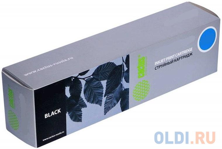 Фото - Картридж Cactus CS-L0S07AE для HP PageWide Pro 452dw/Pro 477dw черный картридж hp 981y l0r16a для pagewide 586 556 черный