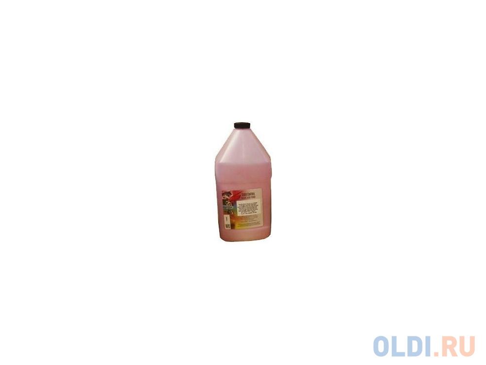 Тонер Static Control OKIUNIV2-1KG-MA для Oki C610/C810/C830 пурпурный 1000гр