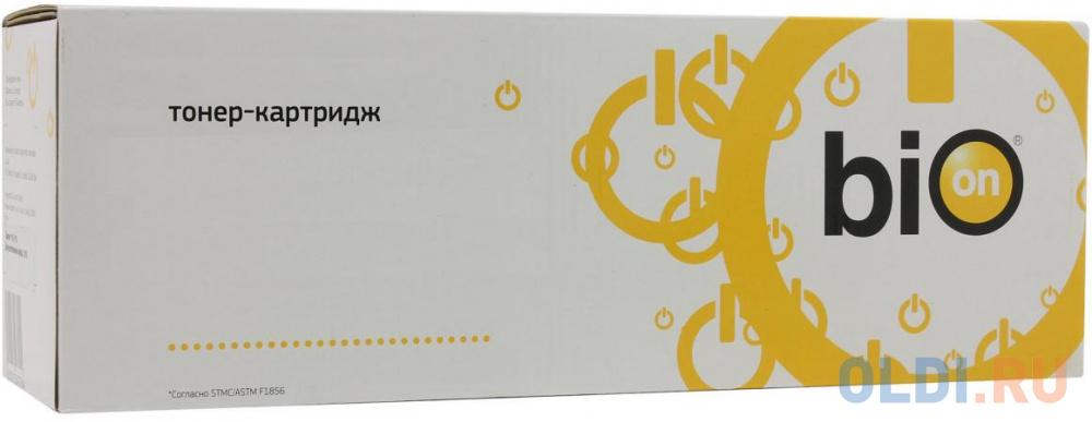 Bion FAT411A Картридж для Panasonic KXMB1900/MB2000/MB2010/MB2020/MB2025/MB2030/MB2051/MB2061,2000стр [Бион]