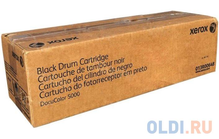 Фотобарабан Xerox 013R00648 для Xerox DC5000 черный