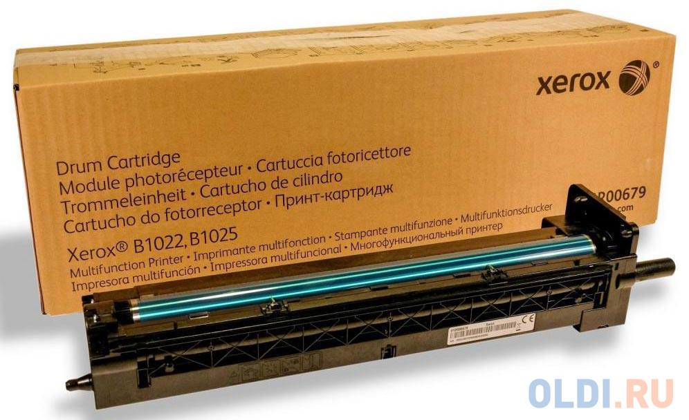 Xerox B1022/B1025 Барабан-картридж, 80K