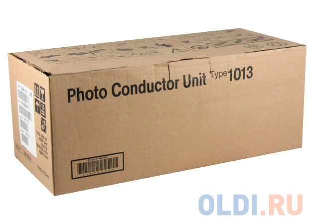 PHOTO CONDUCTOR UNIT TYPE 1013