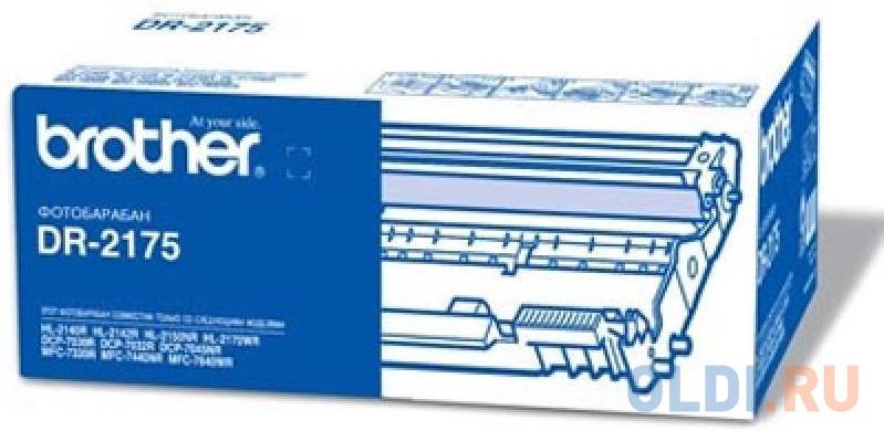 Bion DR-2175 Барабан для Brother HL-2140R/2150NR/2170WR, DCP7030R/ 7032R/ 7045R/ MFC7320R/7440NR/7840WR 12 000 страниц [Бион]
