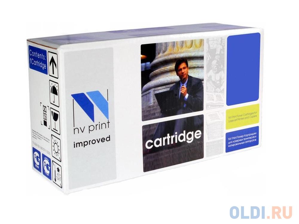 Картридж NV-Print Cartridge 719Н 6400стр Черный