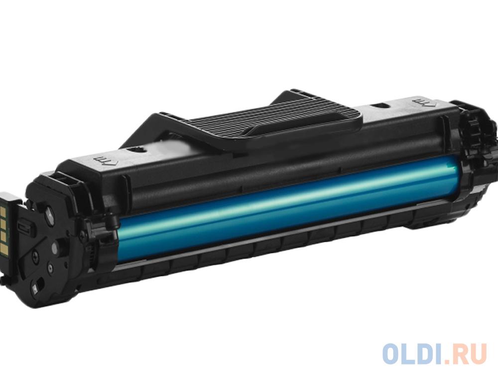 Картридж Hi-Black для Samsung MLT-D117S SCX-4650/4650N/4655F/4655FN черный 2500стр