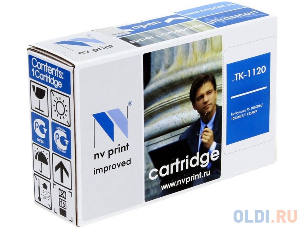 Картридж NV-Print TK-1120 TK-1120 TK-1120 TK-1120 TK-1120 TK-1120 TK-1120 3000стр Черный