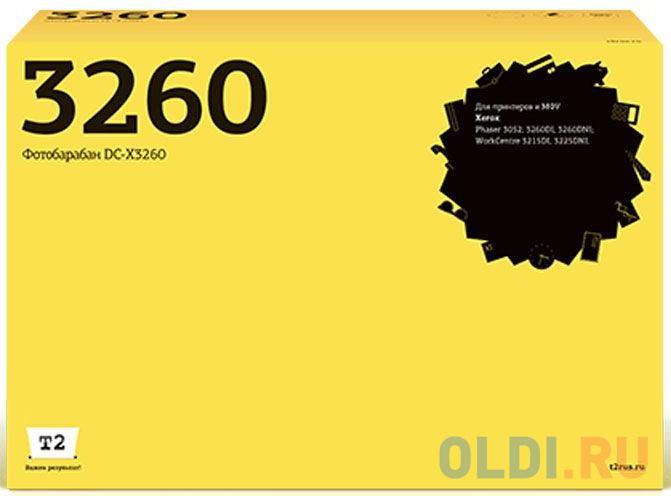 Картридж T2 MK-350 10000стр Черный