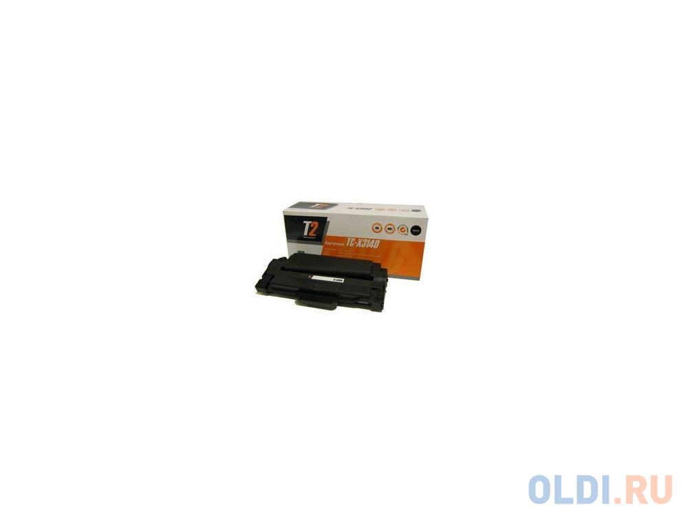 Картридж T2 TC-X3140 для Phaser 3140 3155 3160 2500стр
