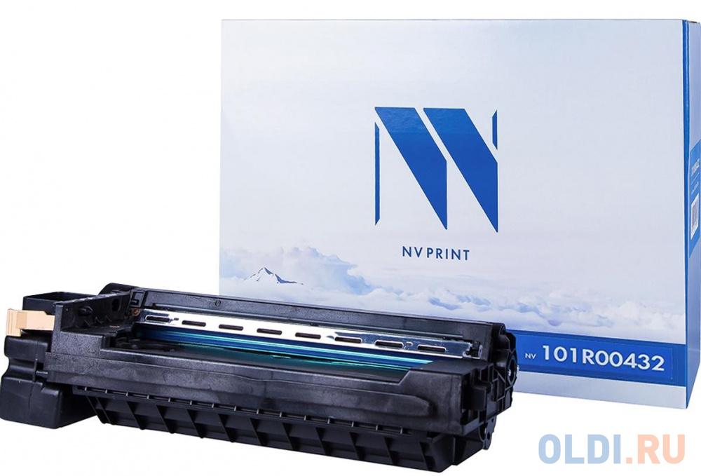 Картридж NV-Print 101R00432 для Xerox WorkCentre 5016 WorkCentre 5020 27000стр Черный