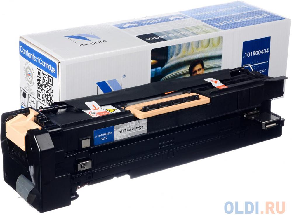 Фото - Фотобарабан NV-Print 101R00434 для Xerox WC 5222/5225/5230 50000стр фотобарабан xerox 101r00434 для wc 5230 5222
