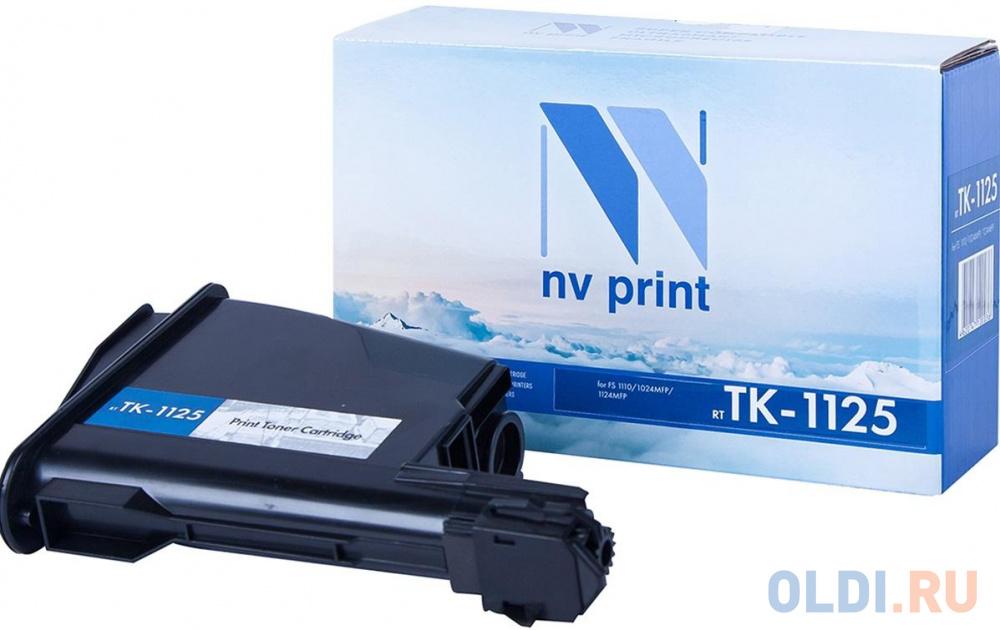 Картридж NV-Print TNP-27K 2100стр Черный картридж nv print tnp 27k 2100стр черный