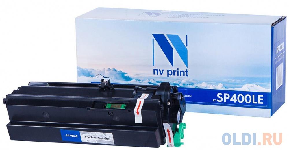 Картридж NV-Print CS-C712 5000стр Черный картридж nv print cs eps167 80000стр черный