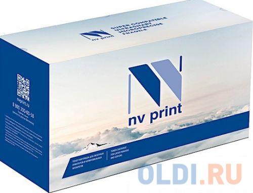 Картридж NV-Print CLT-Y409S 1000стр Желтый картридж nv print mpc2550ey 5500стр желтый