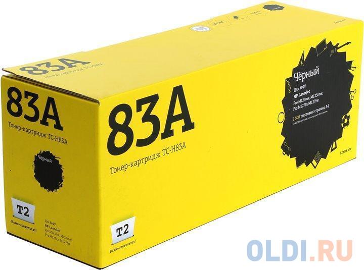 Картридж T2 CF283A CF283A CF283A CF283A CF283A 1500стр