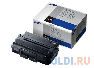 Картридж лазерный GG NT-D203U черный (15000стр.) для Samsung ProXpress M4020/M4070.